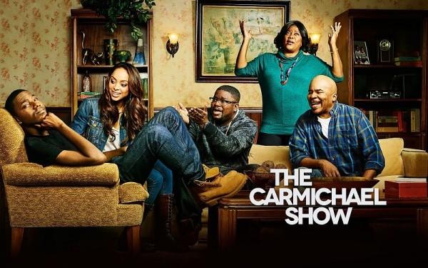 The Carmichael Show 1