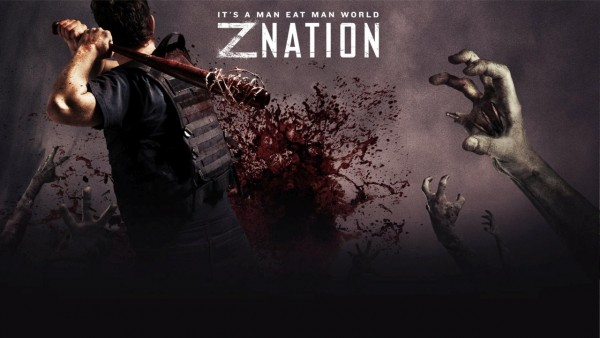 Z Nation Wallpaper