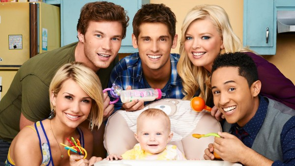 babydaddy-cast