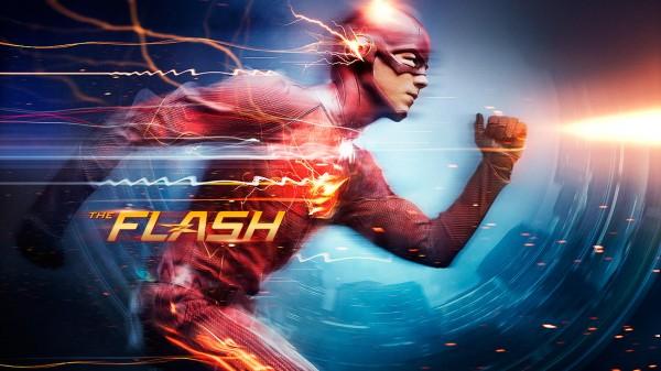 flash seriesbout