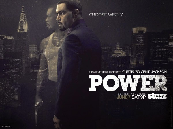 power seriesbout