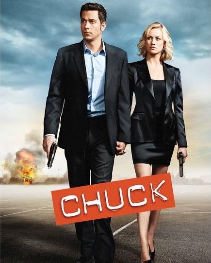 Chuck-Season-5-Poster