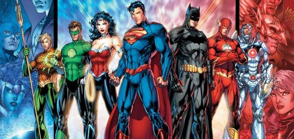yeni adalet birligi justice league animasyon dizisi yolda 22dakika org