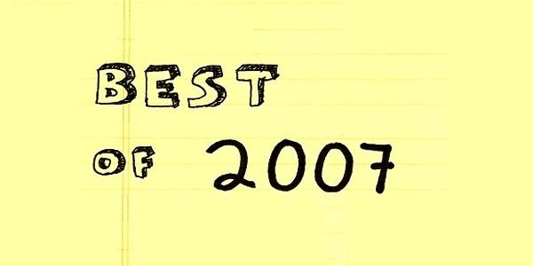 best-albums-2007