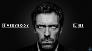 house md seriesbout