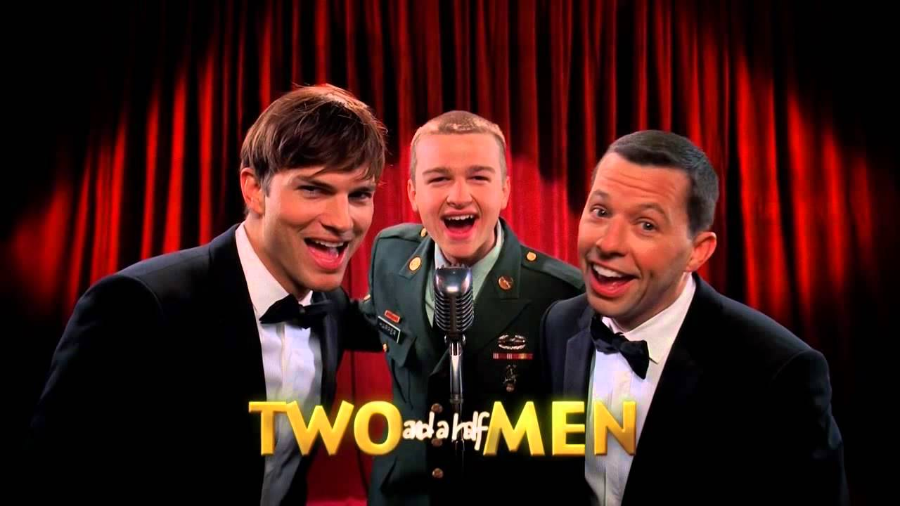 Chelsea On Two And A Half Men