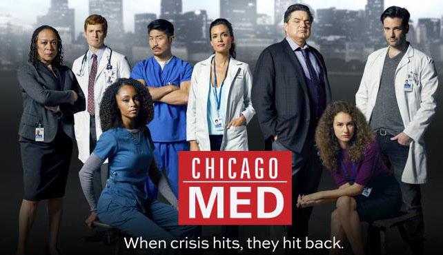 芝加哥醫院31