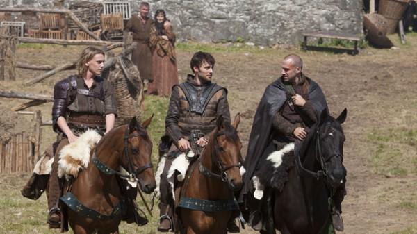Camelot 2010 Episode Number 1