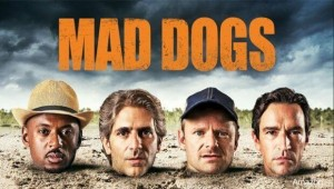 Mad Dogs Wallpaper