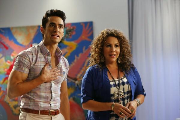 Jose Moreno Brooks & Diana Maria Riva