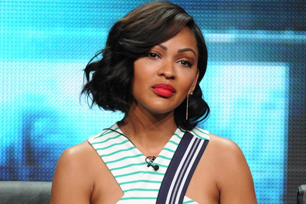 2015 FOX SUMMER TCA: MINORITY REPORT: Cast member Meagan Good during the MINORITY REPORT panel at the 2015 FOX SUMMER TCA, Thursday, Aug. 6 at the Beverly Hilton in Beverly Hills, CA. CR: Frank Micelotta/FOX.