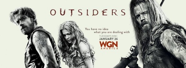Outsiders Ending