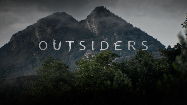 Outsiders Wallpaper