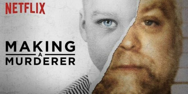 Making a Murderer Wallpaper