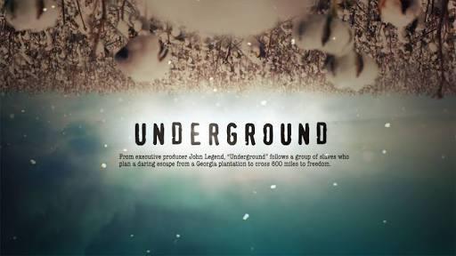 Underground Ending
