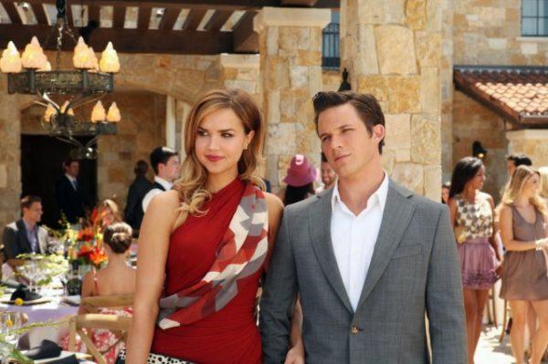90210 (Vanessa Shaw) (2011-2013)