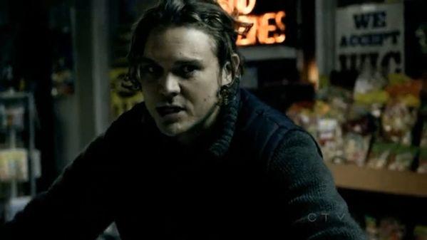 CSI: New York (Wes Dillon) (2011)