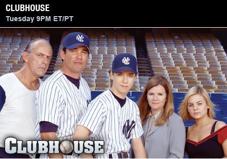Clubhouse (Conrad Dean) (2004-2005)