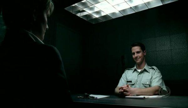 Cold Case (Dominic LaSalle) (2004)
