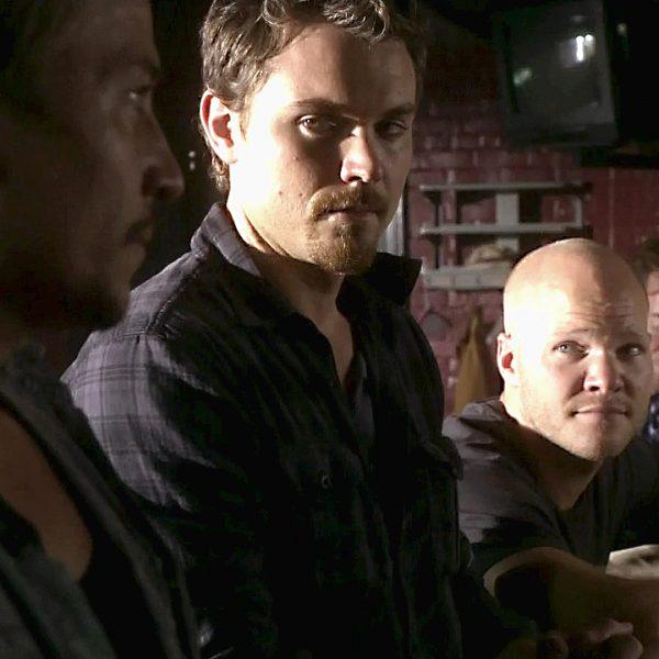 Criminal Minds (C. Vincent) (2009)