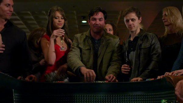 Criminal Minds (Curtis Banks) (2012)