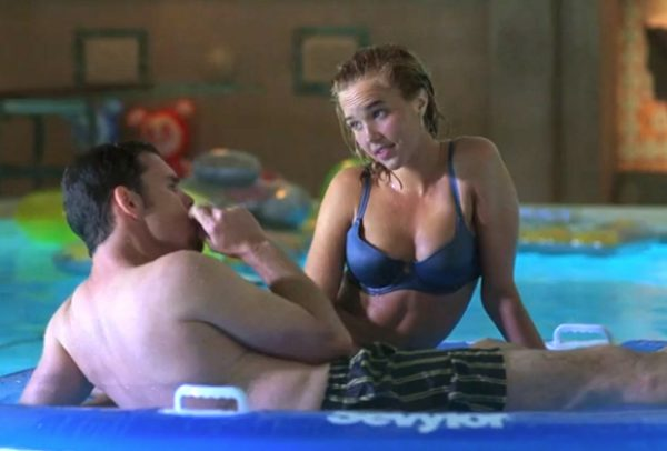 Entourage (Layla) (2004)