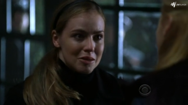 Ghost Whisperer (Emily Harris) (2009)