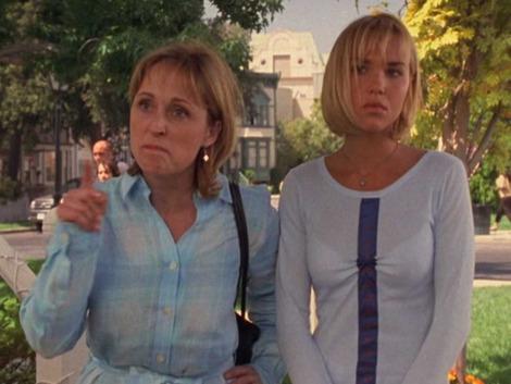 Gilmore Girls (Lindsay Lister) (2003-2004)