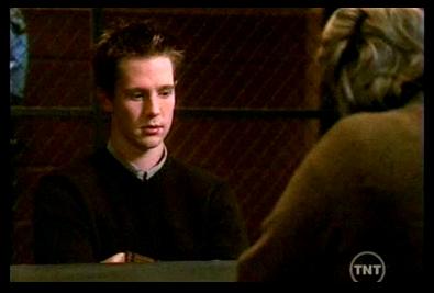 Judging Amy (Simon Hadlock) (2004)