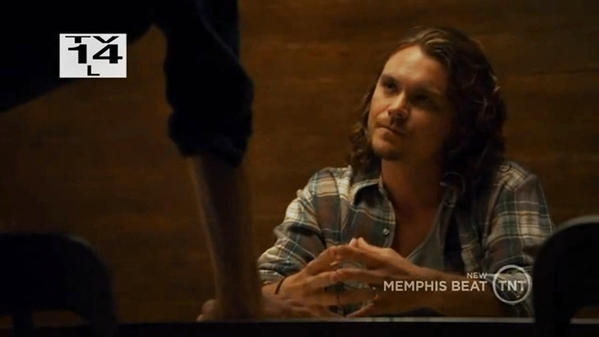 Memphis Beat (Derek Simon) (2011)