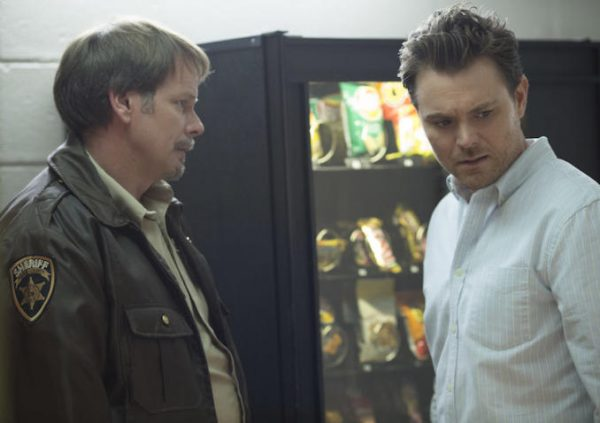 Rectify (Ted Talbot Jr.) (2013-2015)