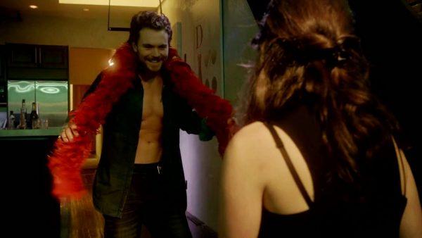 Rogue (Danny Chetowski) (2014)