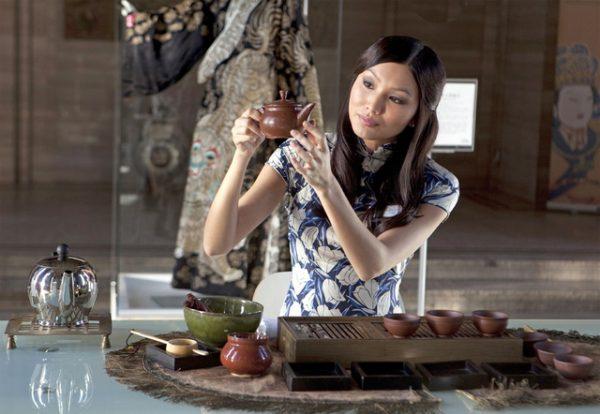 Sherlock (Soo Lin Yao) (2010)