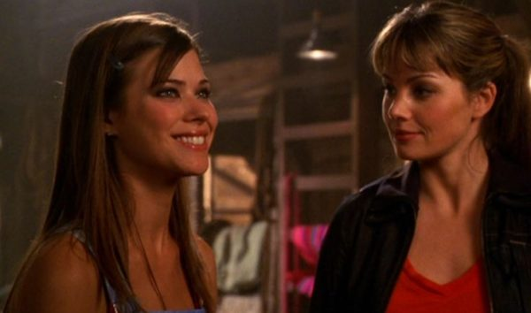 Smallville (Lucy Lane) (2005-2010)