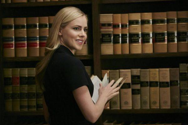 Suits (Katrina Bennett) (2013-2016)