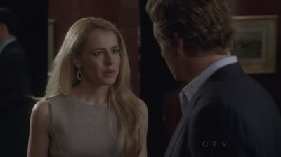 The Mentalist (Marcy Victor) (2012)