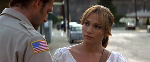 An Unfinished Life (Jean Gilkyson) (2005)