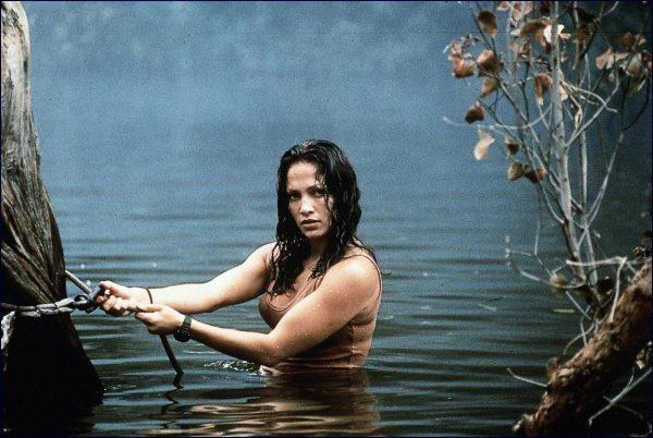 Anaconda (Terri Flores) (1997)