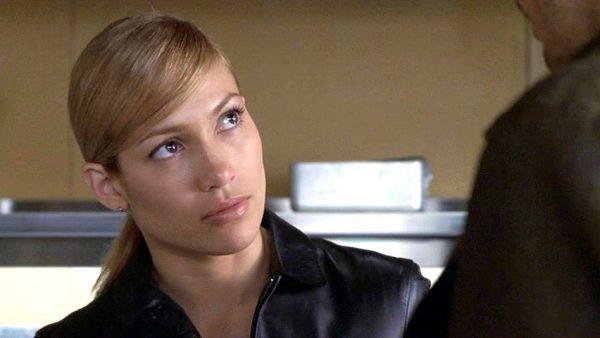 Angel Eyes (Sharon Pogue) (2001)