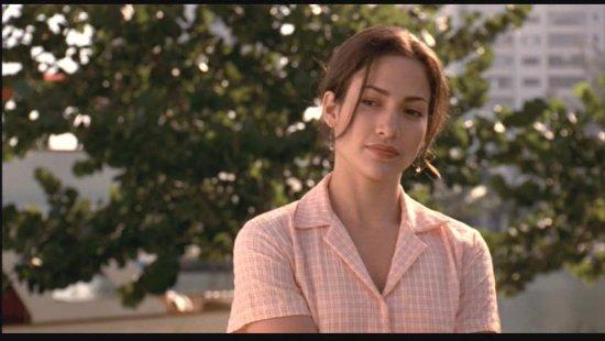 Blood and Wine (Gabriela) (1996)