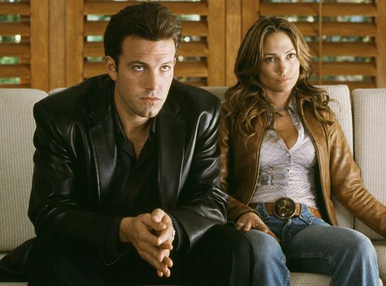 Gigli (Ricki) (2003)