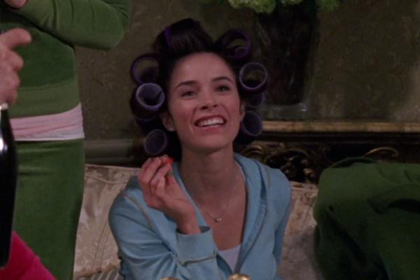 Gilmore Girls (Megan) (2006)