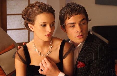 Gossip Girl (Blair Waldorf) (2007-2012) 3