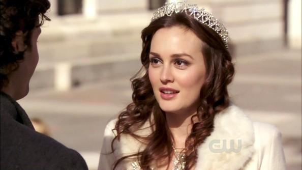 Gossip Girl (Blair Waldorf) (2007-2012) 4