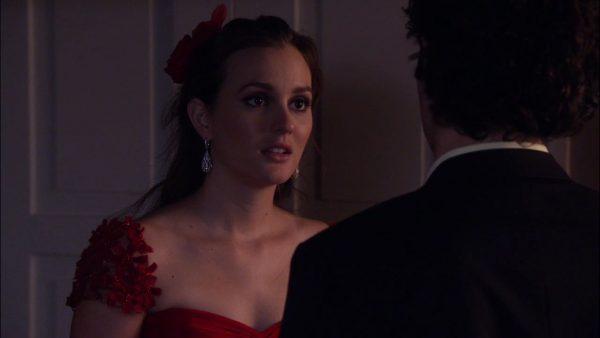 Gossip Girl (Blair Waldorf) (2007-2012) 5