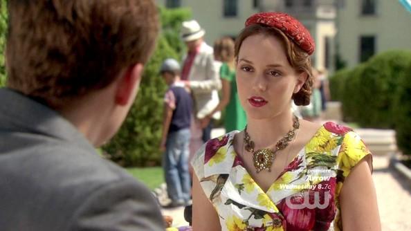 Gossip Girl (Blair Waldorf) (2007-2012) 6