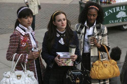Gossip Girl (Blair Waldorf) (2007-2012)