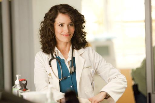 Hawthorne (Dr. Erin Jameson) (2010)