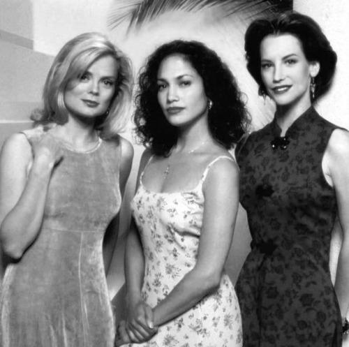 Hotel Malibu (Melinda Lopez) (1994)