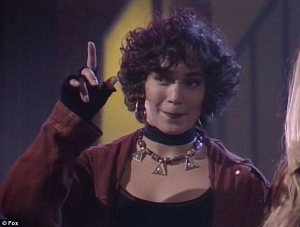 In Living Color (Fly Girl) (1991-1993)